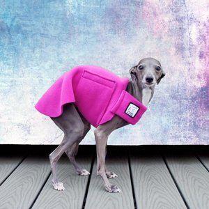 Pink Voyagers K9 Apparel Pet Vest